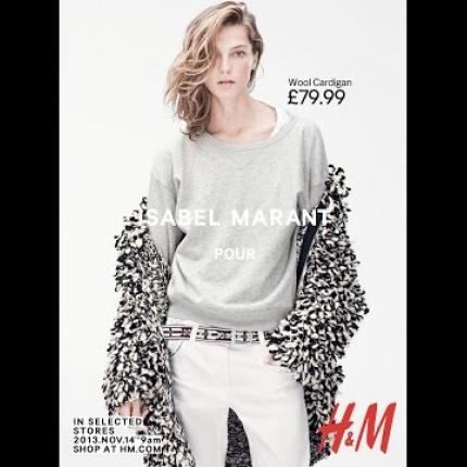72f6677f3e9c1 isabel marant dla h&m - Elle.pl - trendy wiosna lato 2019: moda ...