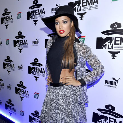 MTV EMA 2013 Pre-party