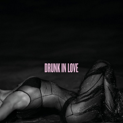 "Kanye West zremiksował ""Drunk in Love"" Beyoncé"