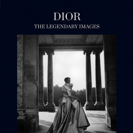 """Dior: The Legendary Images: Great Photographers and Dior"""