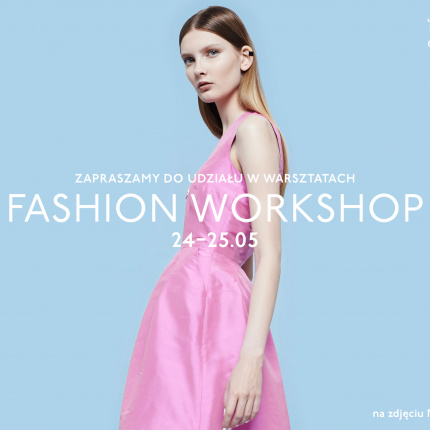 Fashion Workshop by Glamour & Showroom