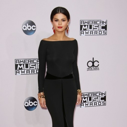Gwiazdy na American Music Awards 2014