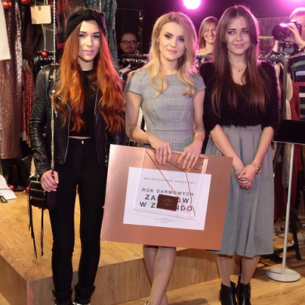 Zalando Pop Up Store x Zalando Blogger Awards