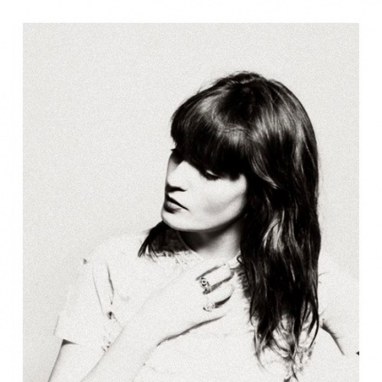 "Florence + The Machine ""How Big How Blue How Beautiful"""