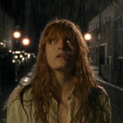 "Florence + The Machine ""Ship To Wreck"""
