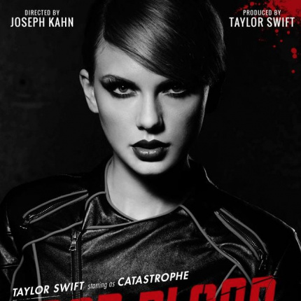 "Taylor Swift ""Bad Blood"""