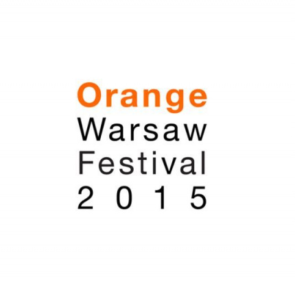Playlista ELLE.pl: Orange Warsaw Festival 2015