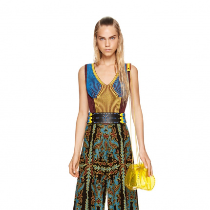M Missoni Resort 2016