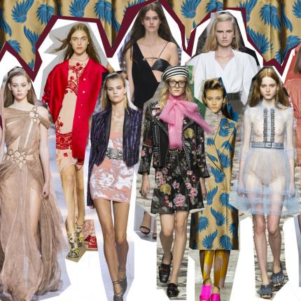 5095c3f925 fashion week paris ss16 (strona 2) - Elle.pl - trendy wiosna lato ...