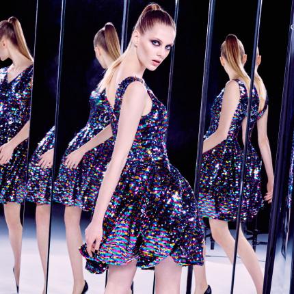611906cb85 sukienki na karnawał - Elle.pl - trendy wiosna lato 2019  moda ...