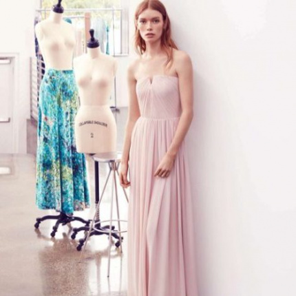 "Nowy lookbook H&M ""Spring Dress Code"" wiosna 2016"