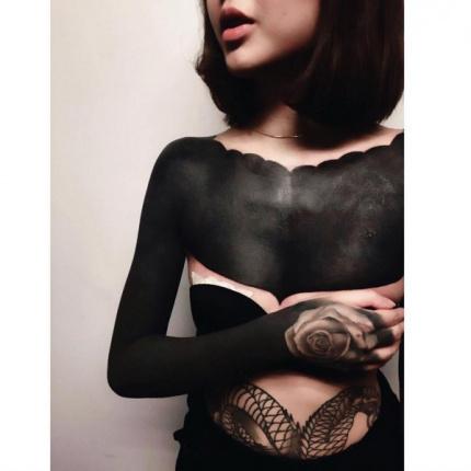 Tatuaże Wzory Dla Przyjaciół Ellepl Trendy Jesień Zima 2018