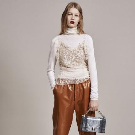 db0643179aae08 Staniki z paskami - Elle.pl - trendy wiosna lato 2019: moda, modne ...
