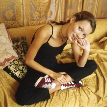 adidas Originals x Kate Moss