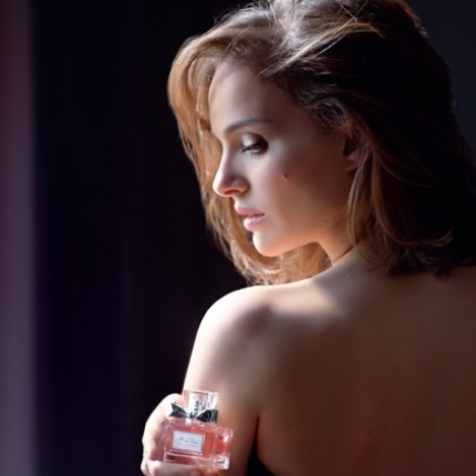 Miss Dior Absolutely Blooming - nowa kampania z Natalie Portman!