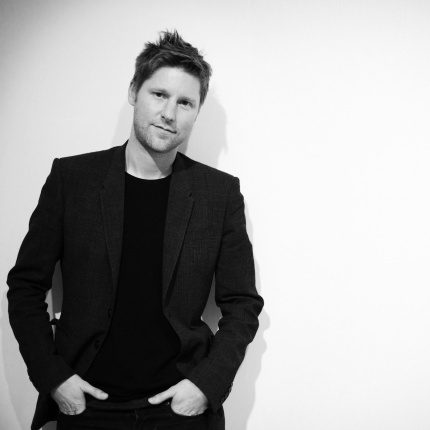 Okiem wizjonera - Christopher Bailey