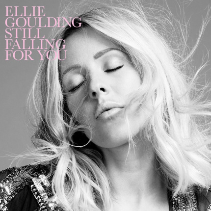 "Ellie Goulding ""Still Falling For You"""