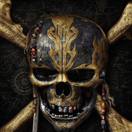 Pirates of the Caribbean: Dead Men Tell No Tales. Zobacz trailer!