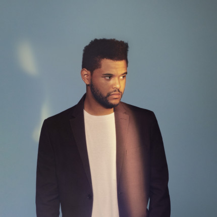 "The Weeknd w kampanii H&M ""Spring Icons Selected"""