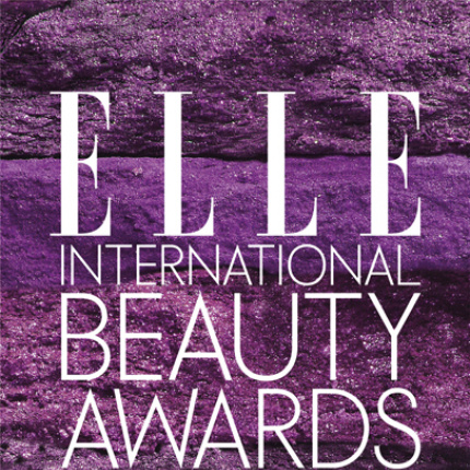Zwycięzcy ELLE INTERNATIONAL BEAUTY AWARDS 2017!