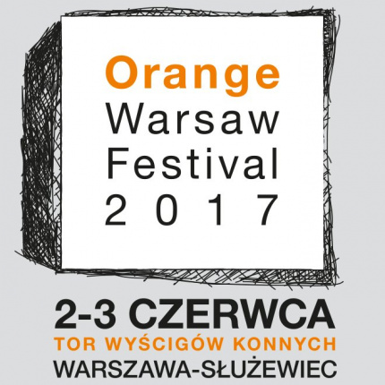 Playlista: Orange Warsaw Festival 2017