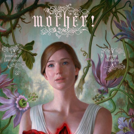 """mother!"": zobacz teaser z Jennifer Lawrence"