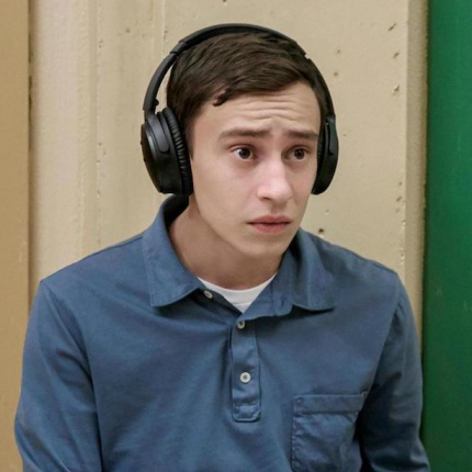"Nowy serial na Netflix ""Atypical"""