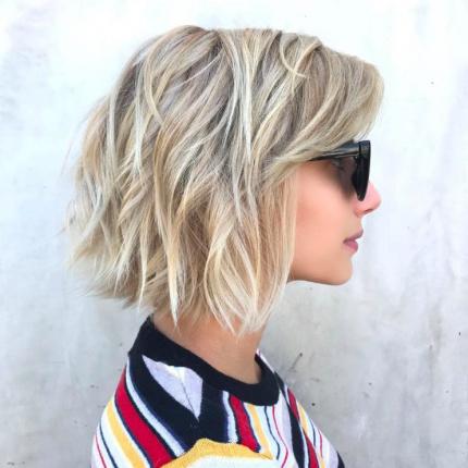 Blond Włosy Ellepl Trendy Jesień Zima 2019 2020 Moda