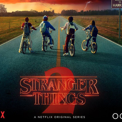 """Stranger Things 2"": playlista z serialu!"