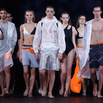 Fashion Week Poland: strefa OFF Out of Schedule wiosna-lato 2014