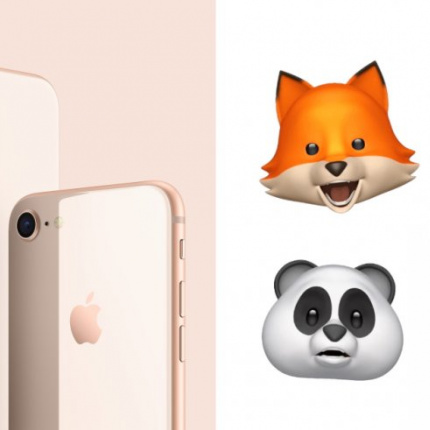 Nowy iPhone 8 i iPhone X