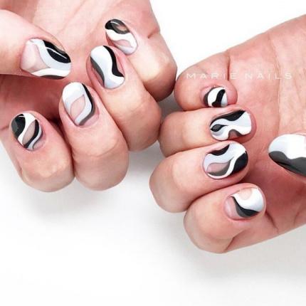 Rakotwórczy Manicure Paznokcie Hybrydowe Mogą Szkodzić Zdrowiu