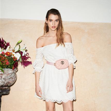 b63b343f5ed517 mohito - Elle.pl - trendy wiosna lato 2019: moda, modne fryzury ...