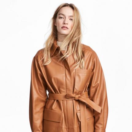 ddd9fd969a2d23 kurtki - Elle.pl - trendy wiosna lato 2019: moda, modne fryzury ...