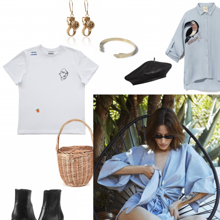 e2bea71e0b11b łukasz jemioł - Elle.pl - trendy wiosna lato 2019  moda