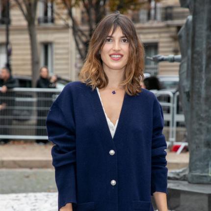 Francuski Styl Ellepl Trendy Jesień Zima 2019 2020