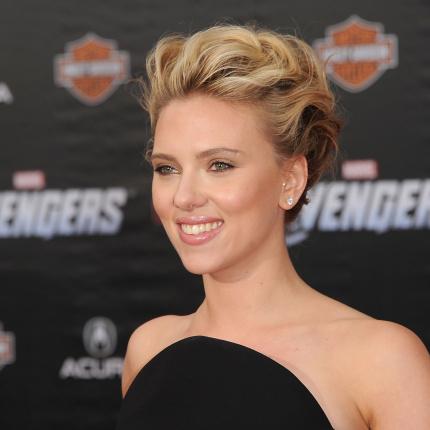Scarlett Johansson Ellepl Trendy Jesień Zima 2019 2020