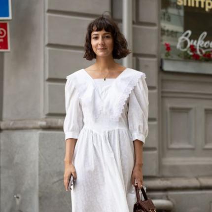 44d9e3d031 Gdzie kupić ładną sukienkę w internecie  - Elle.pl - trendy wiosna ...
