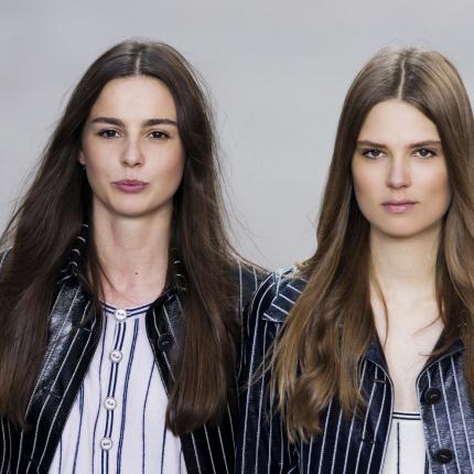 Modne Fryzury Ellepl Trendy Wiosna Lato 2019 Moda Modne