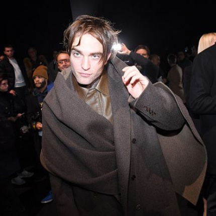 Robert Pattinson - nowy Batman?