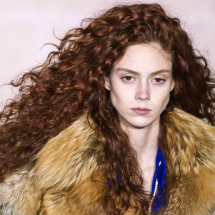 Fryzury Ellepl Trendy Jesień Zima 2019 2020 Moda