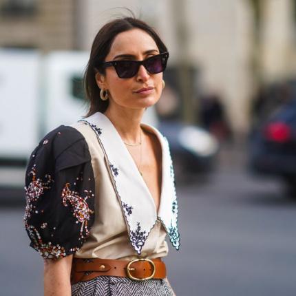 koszule Elle.pl trendy wiosna lato 2020 moda, uroda  RH7Ho