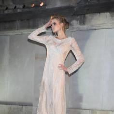 Suknie ślubne od Gosi Baczyńskiej z linii GB White
