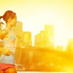 Trening - kiedy zaczyna się spalanie tłuszczu?