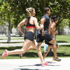 Nowości dla biegaczy