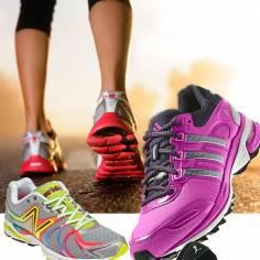 Buty do biegania - przegląd