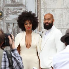 Solange Knowles wyszła za mąż!
