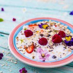 10 składników, które warto jeść na śniadanie, fot. Fotolia