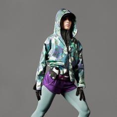 Sportowe kolekcje luksusowych marek jesień-zima 2016/2017, Stella McCartney