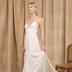 Suknia ślubna Kasi Tusk Przekazana Na Wośp Elle Wedding Trendy